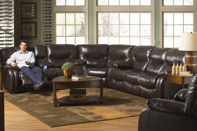 Magnificent Best Sectional Sofas Top 15 Best Sectional Sofas For 2019 Interior Design Ideas Helimdqseriescom